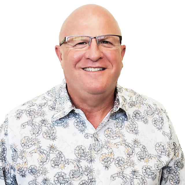 Bob McKoin picture